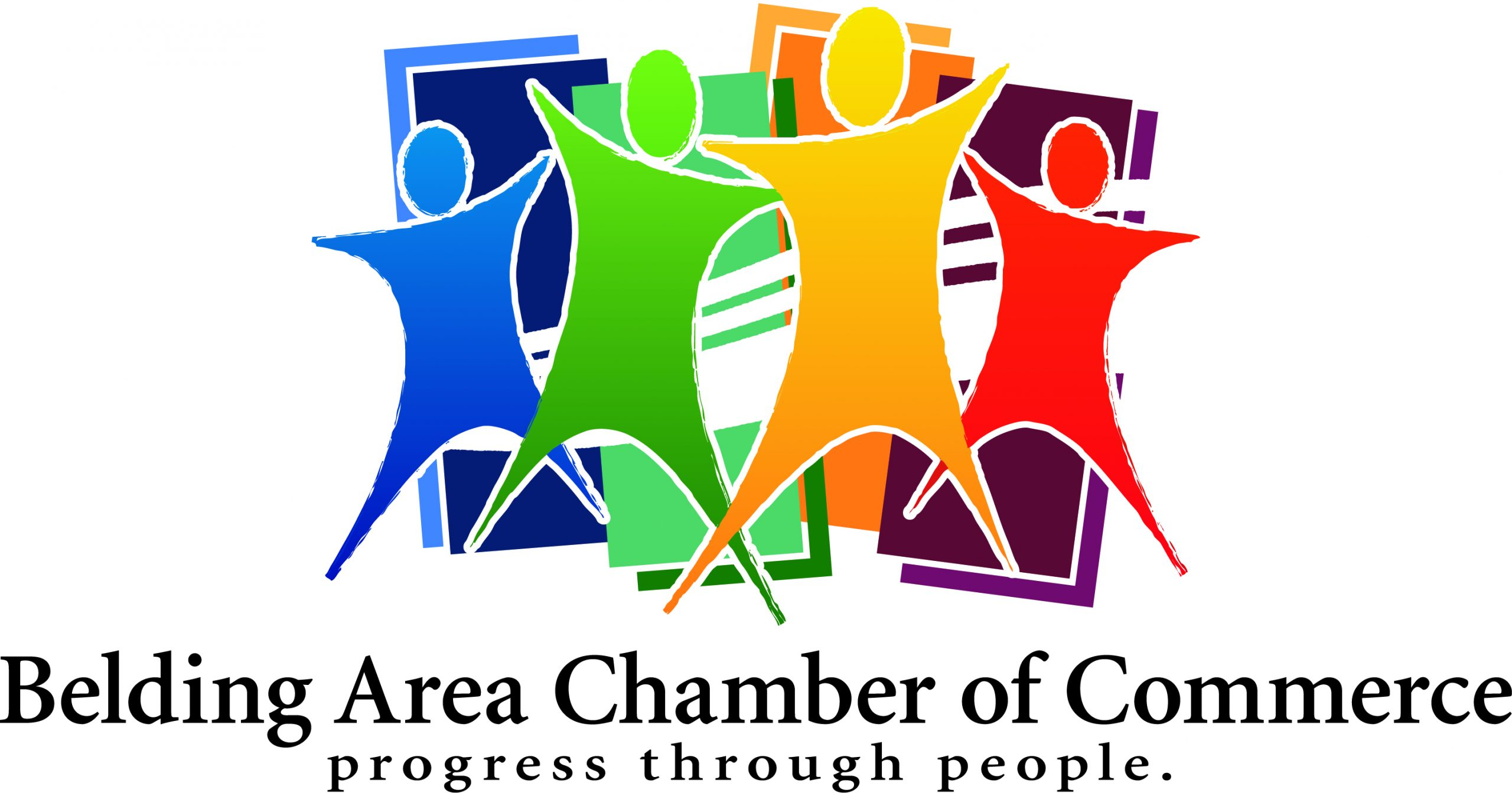 Belding Area Chamber of Commerce Logo